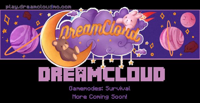 DreamCloud Minecraft Server