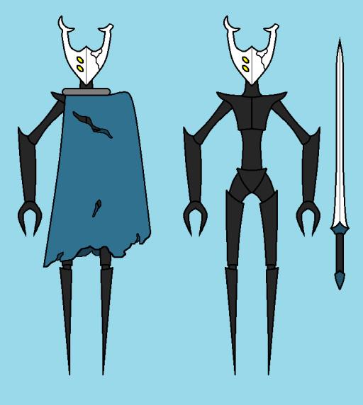 Voidmon (Masked)