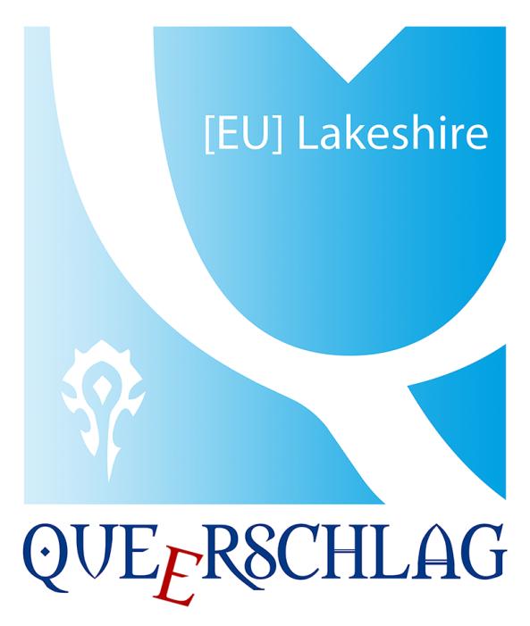 Queerschlag Logo