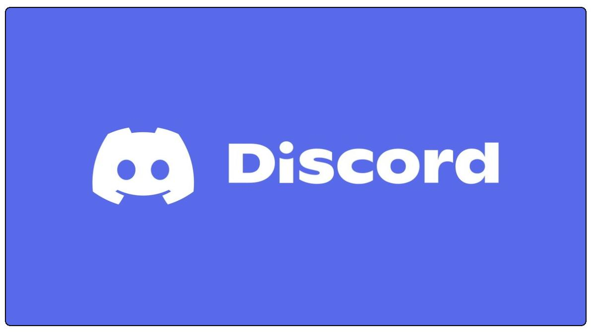 Discord Server!