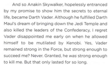 How Powerful is Anakin Skywalker | Anakin Skywalker The Ultimate Respect Thread (2021) 6425742-9848220463-Vader
