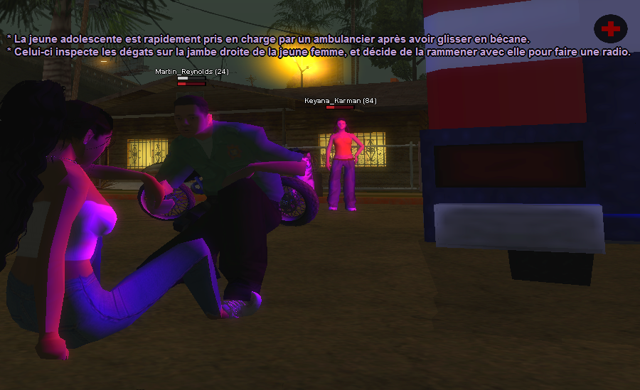 (PED) (GANG) Grove Street Mafia Crips - Page 12 Accident_2